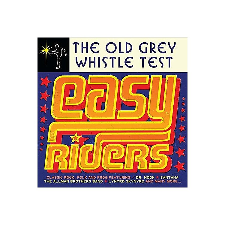 AllianceVarious Artists - Old Grey Whistle Test: Easy Riders / Various