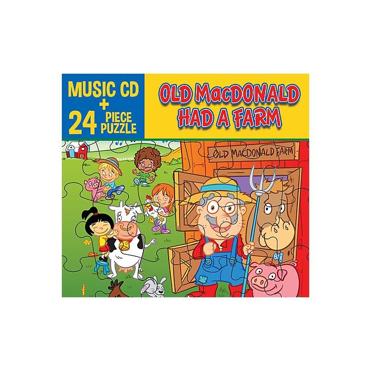 AllianceVarious Artists - Old Mac Donald Had A Farm (Various Artists) (CD)