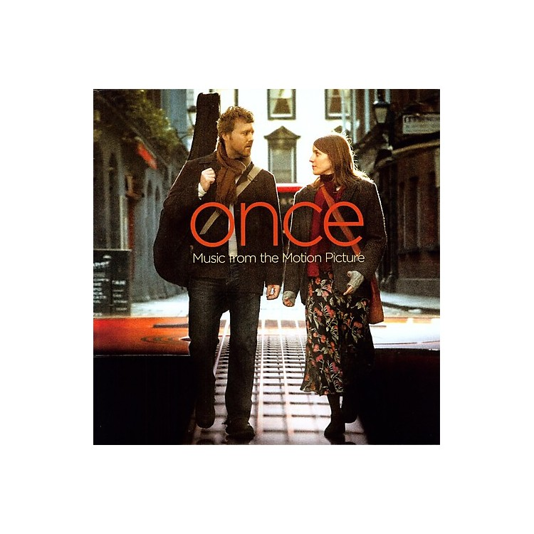 Alliance Various Artists - Once (Original Soundtrack)