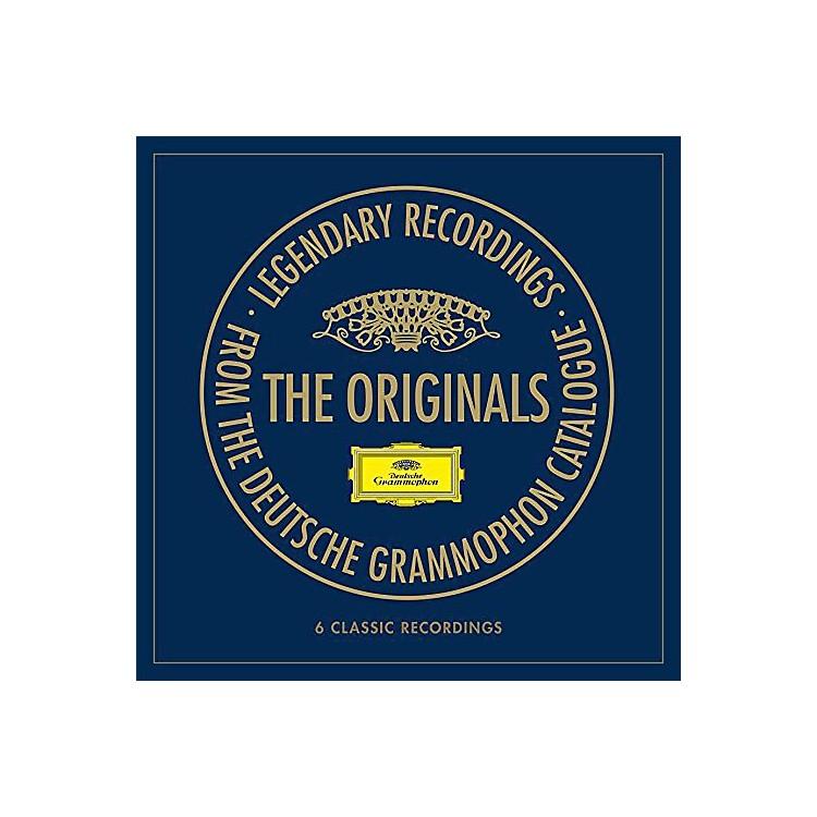AllianceVarious Artists - Or: The Originals / Various