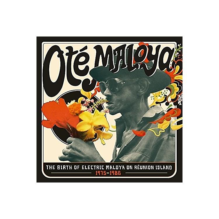 AllianceVarious Artists - Ote Maloya / Various