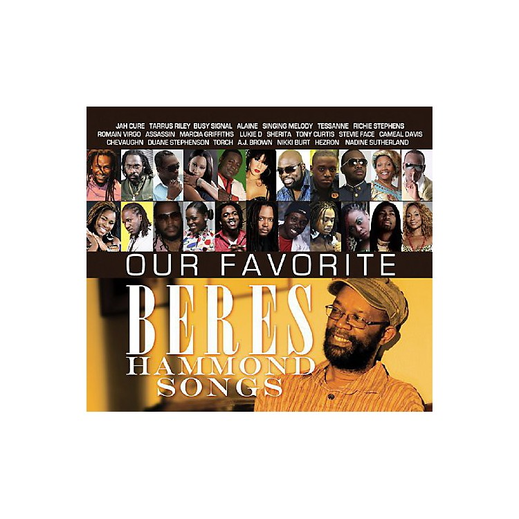 AllianceVarious Artists - Our Favorite Beres Hammon Songs