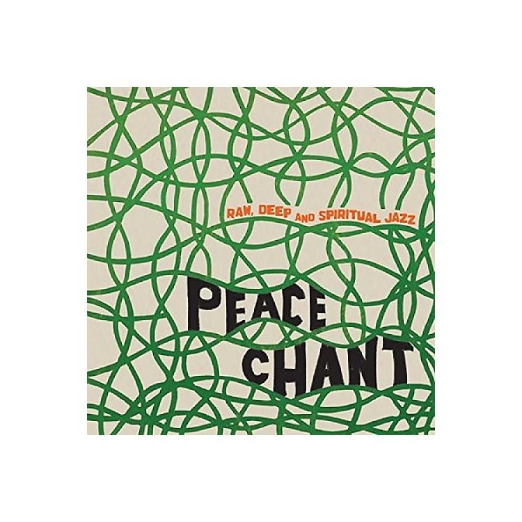 AllianceVarious Artists - Peace Chant Vol 1 / Various