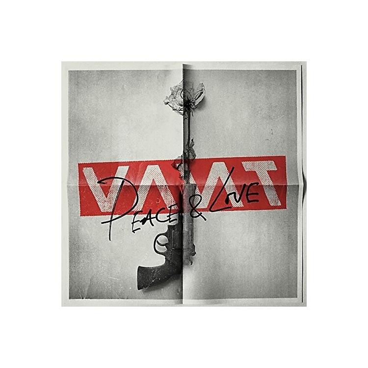 AllianceVarious Artists - Peace & Love / Various