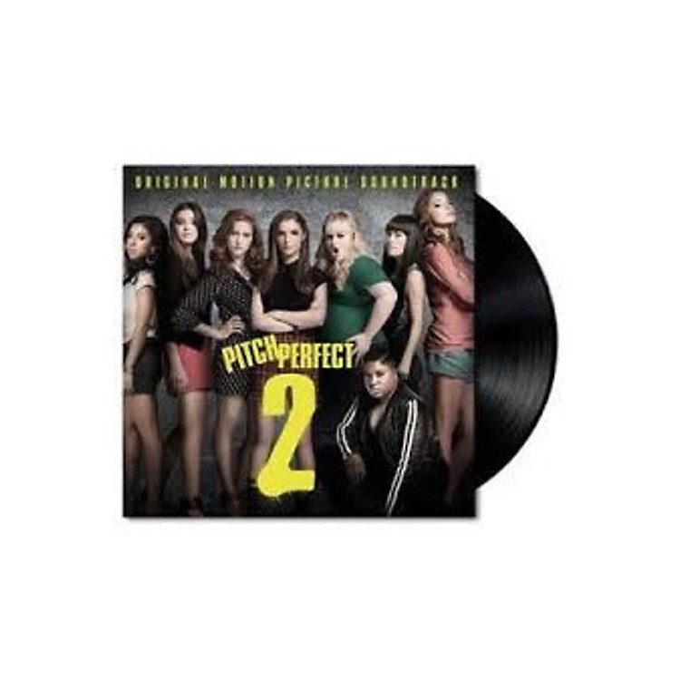 Alliance Various Artists - Pitch Perfect 2 (Original Soundtrack) (TG)