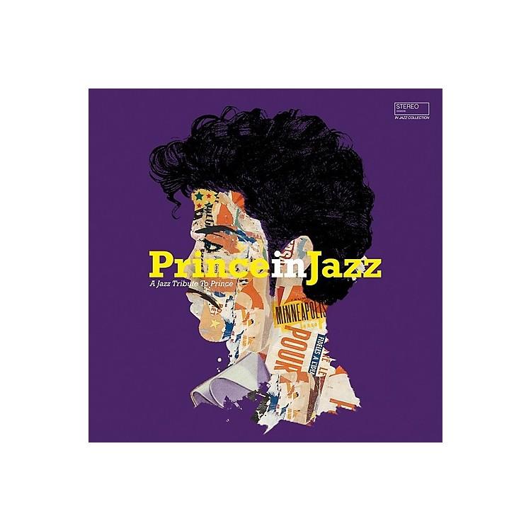 AllianceVarious Artists - Prince in Jazz