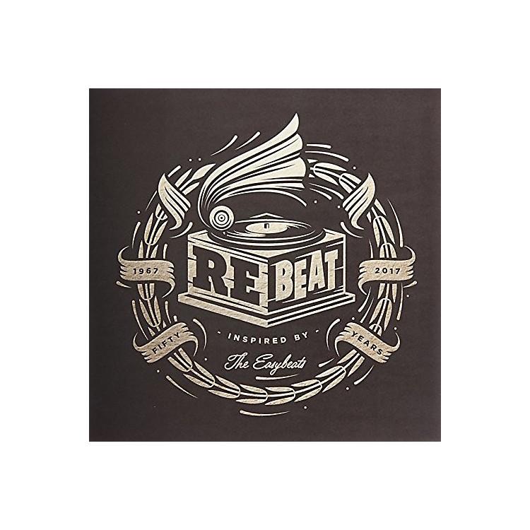 AllianceVarious Artists - Rebeat / Various