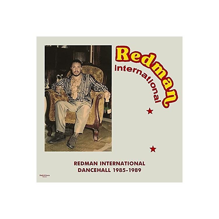 AllianceVarious Artists - Redman International Dancehall 1985-1989