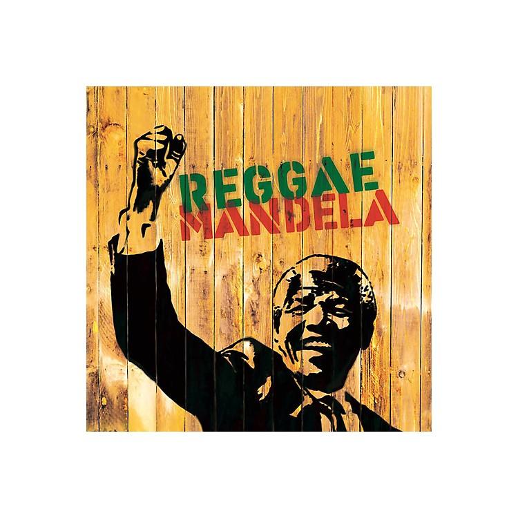 AllianceVarious Artists - Reggae Mandela
