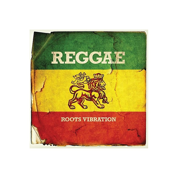 Alliance Various Artists - Reggae Roots Vibration / Various