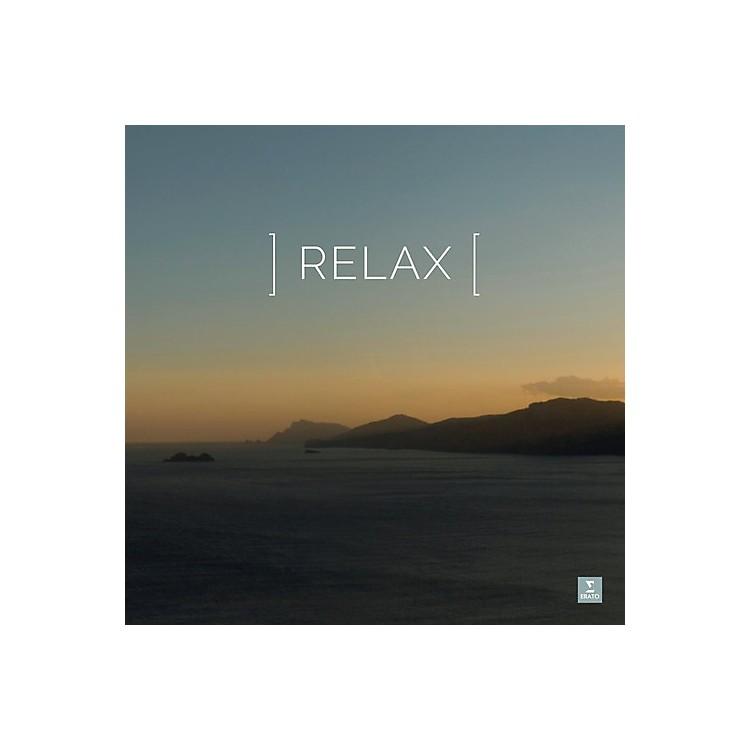 AllianceVarious Artists - Relax