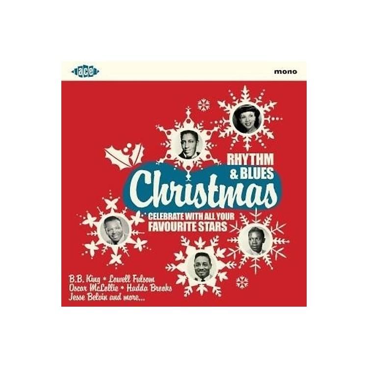 AllianceVarious Artists - Rhythm & Blues Christmas / Various