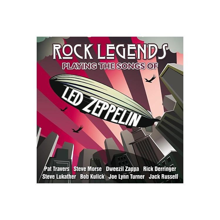 AllianceVarious Artists - Rock Legends/Led Zeppelin