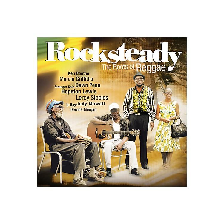 AllianceVarious Artists - Rocksteady: Roots Of Reggae / Various