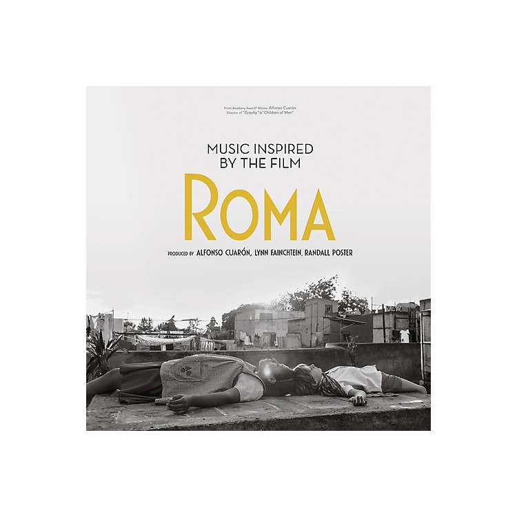 AllianceVarious Artists - Roma (Music Inspired by the Film)