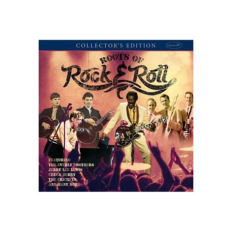 Alliance Various Artists - Roots Of Rock & Roll (Various Artists)