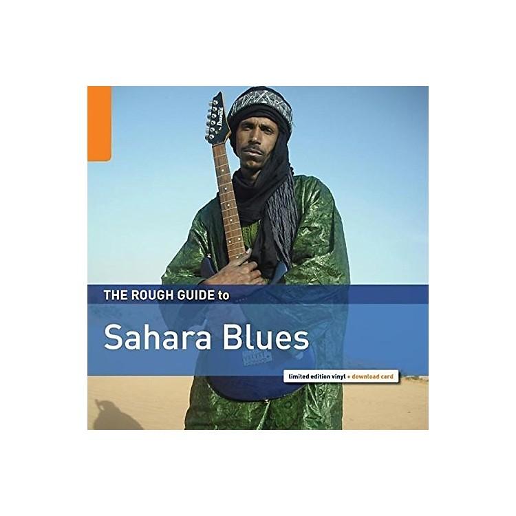 AllianceVarious Artists - Rough Guide To Sahara Blues / Various
