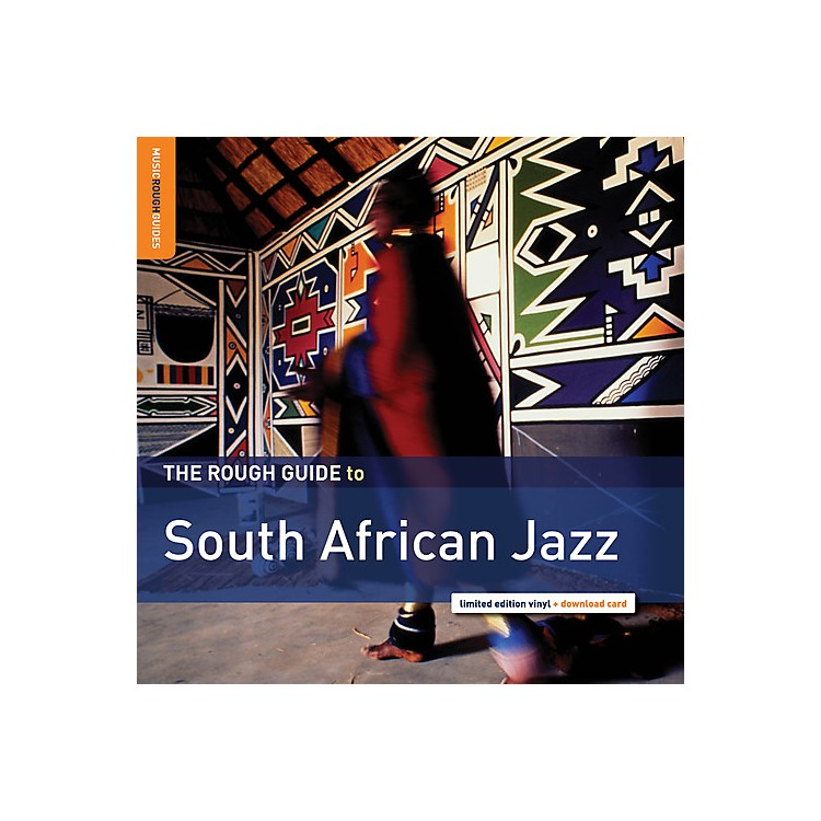 AllianceVarious Artists - Rough Guide To South African Jazz