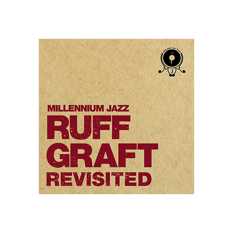 AllianceVarious Artists - Ruff Graft Revisited