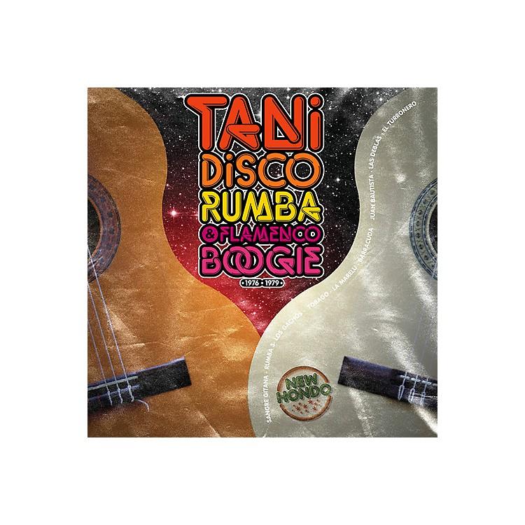 AllianceVarious Artists - Rumba & Flamenco Boogie (Various Artists)