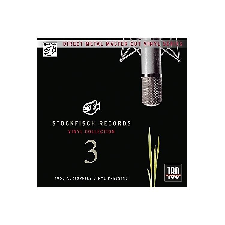 AllianceVarious Artists - STOCKFISCH RECORDS VINYL COLLECTION VOLUME 3 (180 GRAM) / VAR