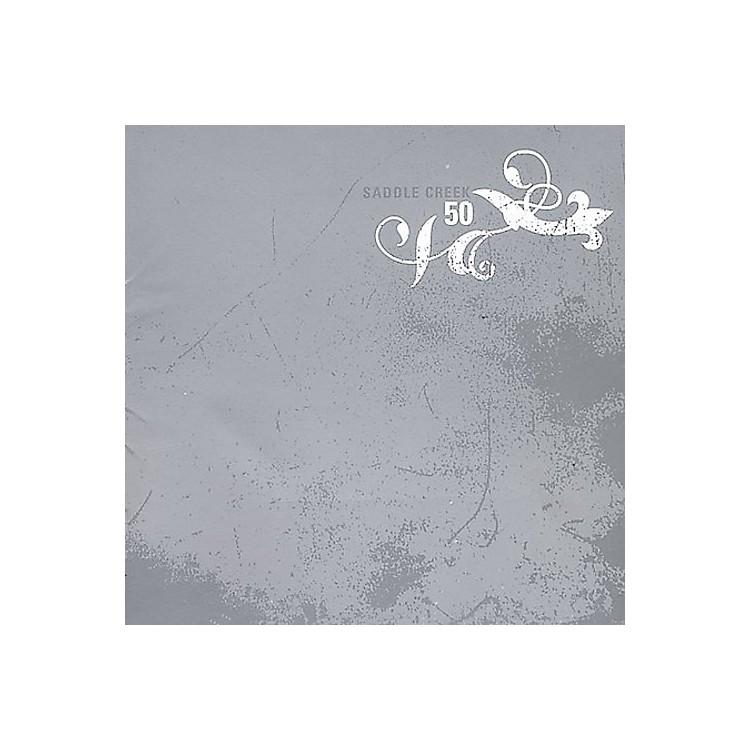 AllianceVarious Artists - Saddle Creek 50 / Various
