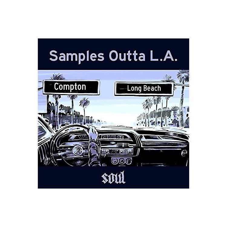 AllianceVarious Artists - Samples Outta L.A. Soul / Various