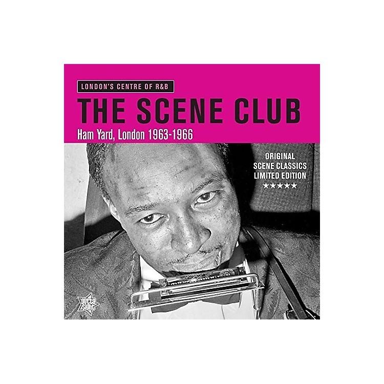 AllianceVarious Artists - Scene Club / Various