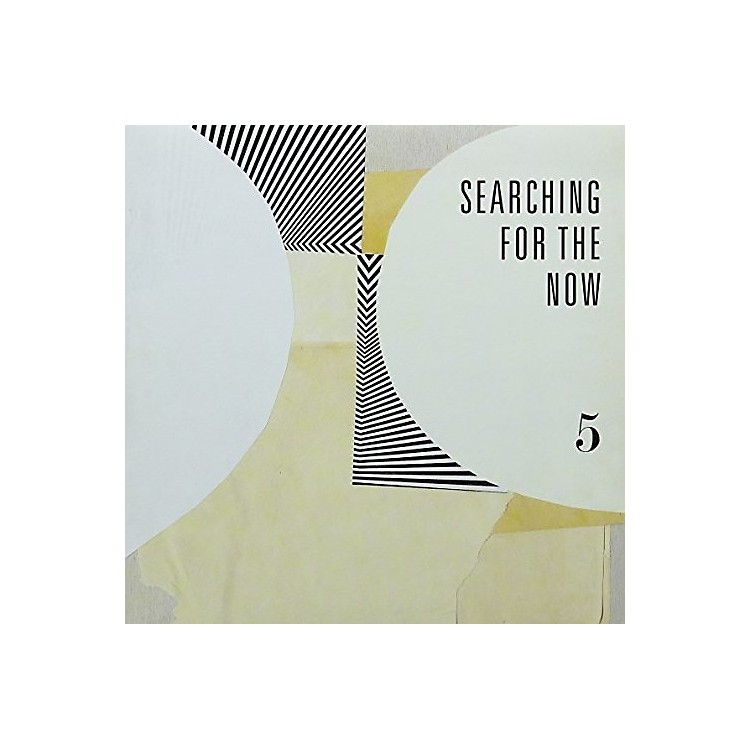 Alliance Various Artists - Searching For The Now 5