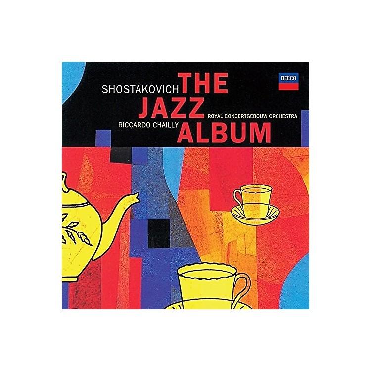 AllianceVarious Artists - Shostakovich: The Jazz Album