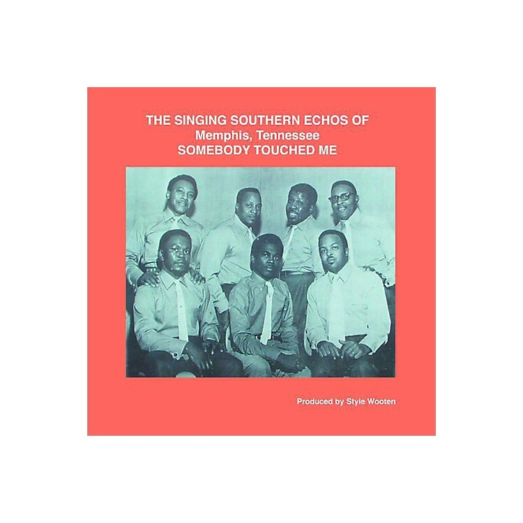 Alliance Various Artists - Singing Southern Echoes of Memphis Tennessee