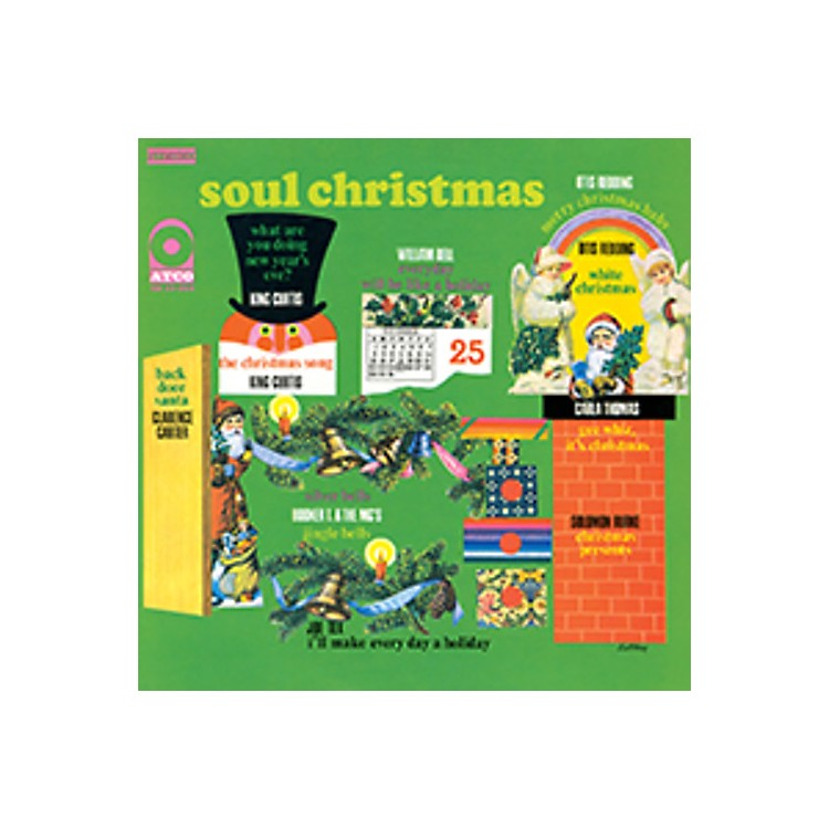 AllianceVarious Artists - Soul Christmas / Various