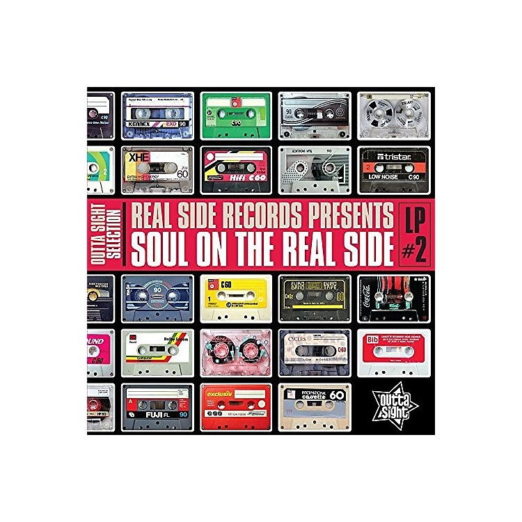AllianceVarious Artists - Soul On The Real Side 2 / Various