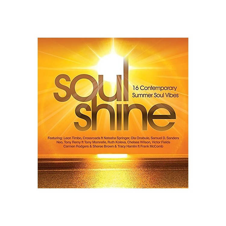 Alliance Various Artists - Soul Shine / Various