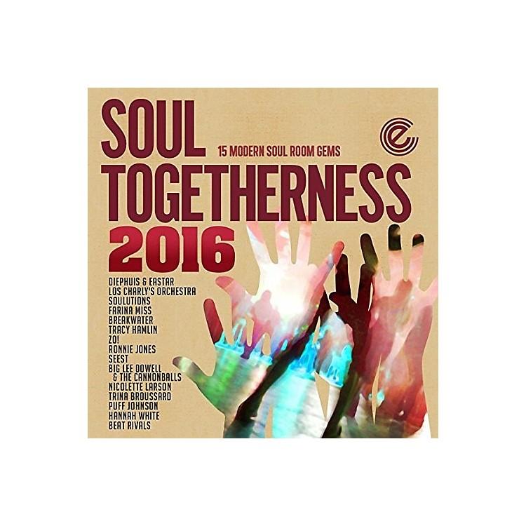 AllianceVarious Artists - Soul Togetherness 2016 / Various
