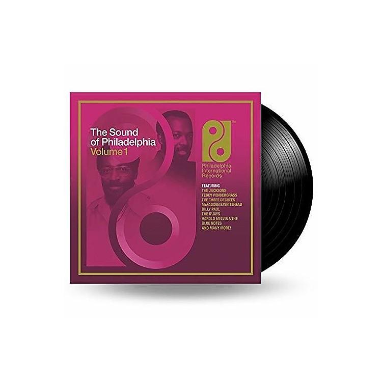 AllianceVarious Artists - Sound Of Philadelphia / Various