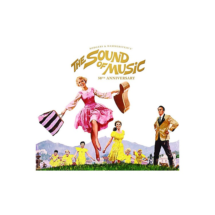 Alliance Various Artists - Sound of Music 50th Anniversary Edition