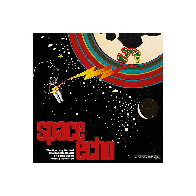 AllianceVarious Artists - Space Echo: Mystery Behind The Cosmic Sound / Var