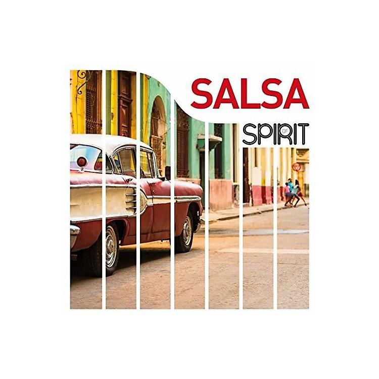 AllianceVarious Artists - Spirit Of Salsa / Various