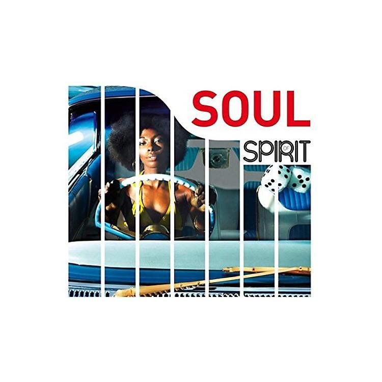 AllianceVarious Artists - Spirit Of Soul / Various