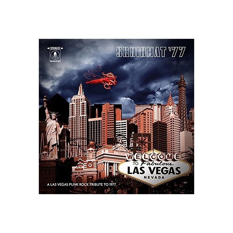 AllianceVarious Artists - Squidhat '77: Las Vegas Punk Rock Tribute 77 / Var