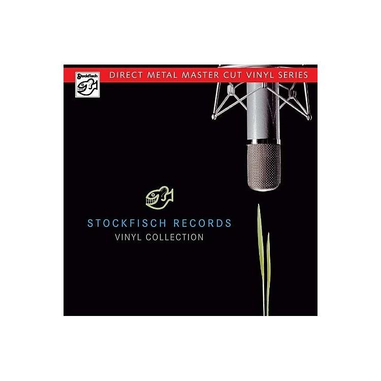 AllianceVarious Artists - Stockfisch Records Vinyl Collection / Various