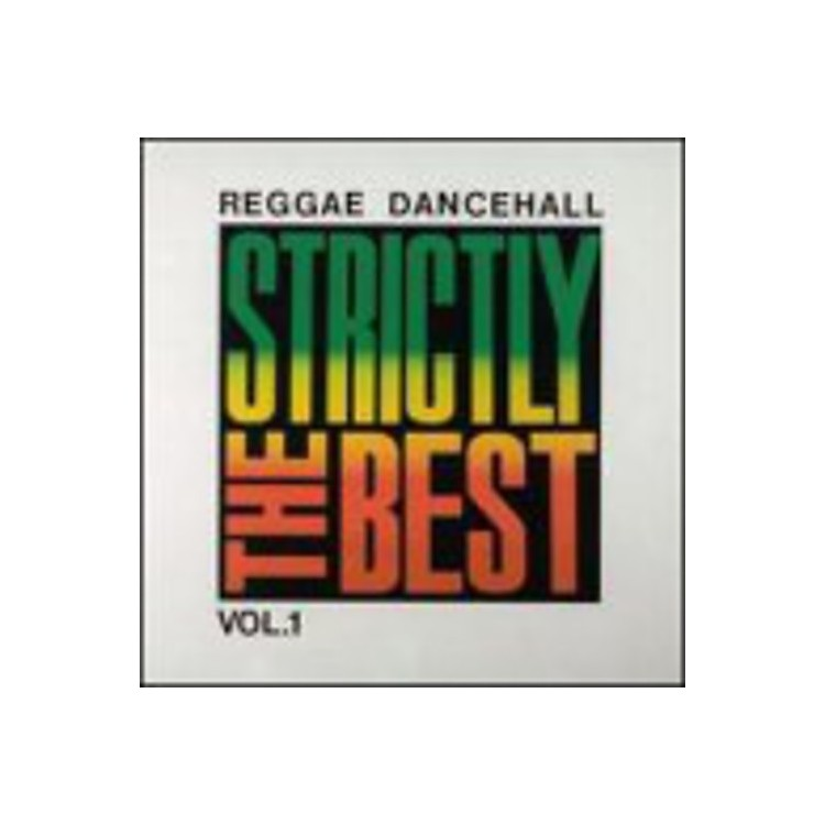 AllianceVarious Artists - Strictly Best 1 / Various