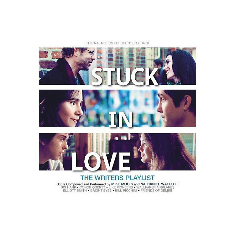 Alliance Various Artists - Stuck in Love (Original Soundtrack)