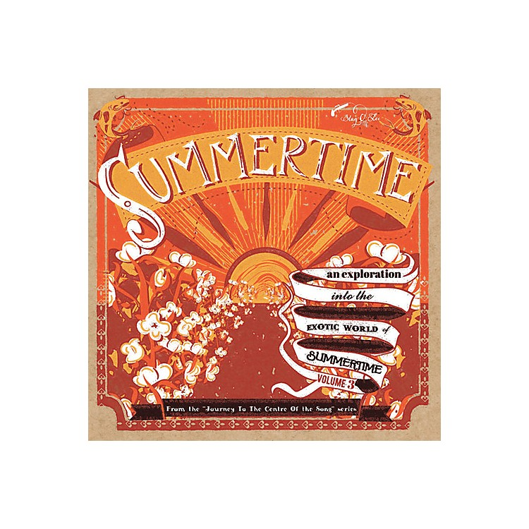 AllianceVarious Artists - Summertime: Journey To The Centre Of A Song / Var