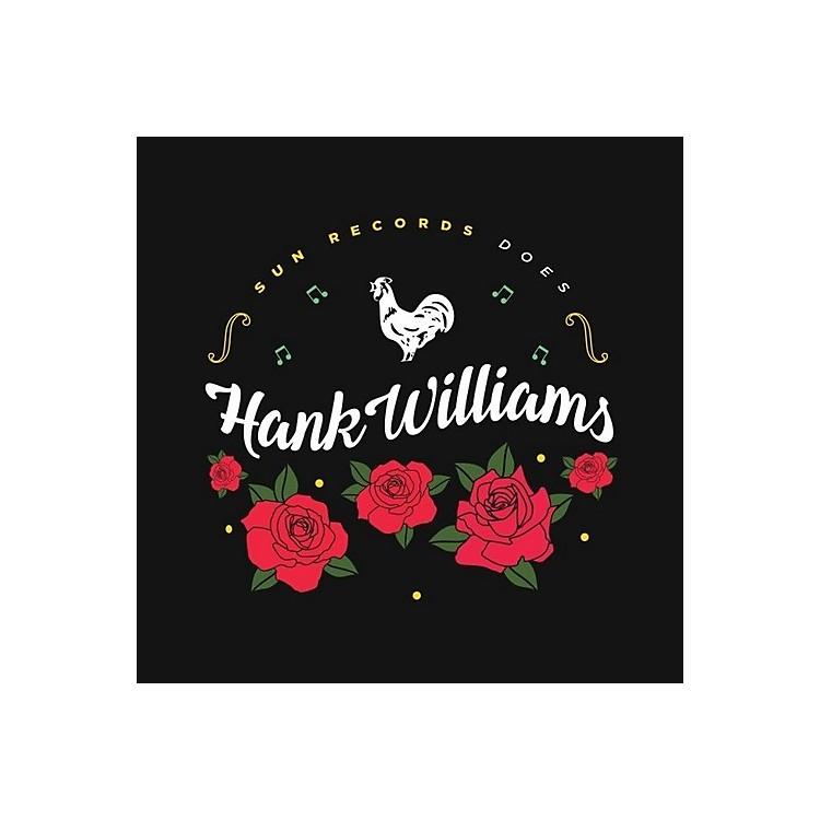AllianceVarious Artists - Sun Records Does Hank Williams / Various