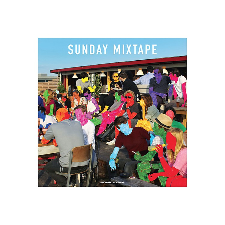 Alliance Various Artists - Sunday Mixtape / Various