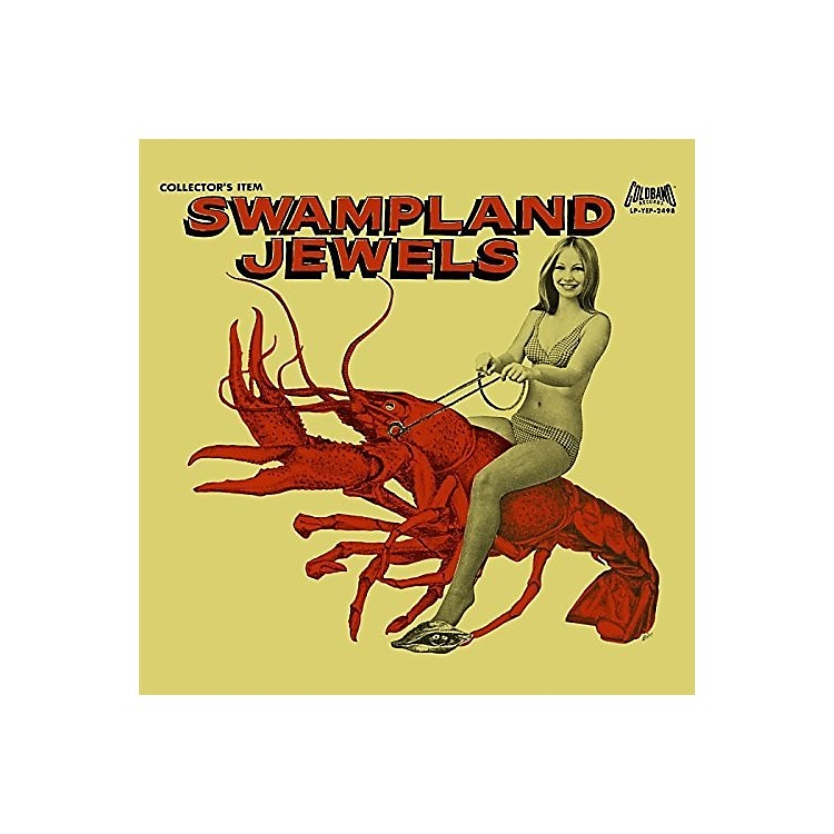 Alliance Various Artists - Swampland Jewels / Various