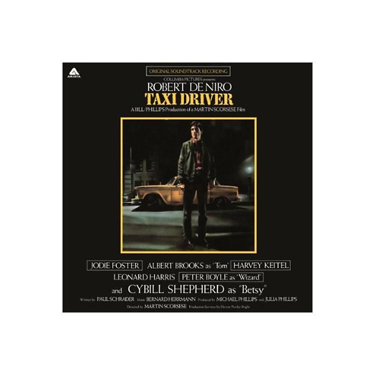 AllianceVarious Artists - Taxi Driver (Original Soundtrack)