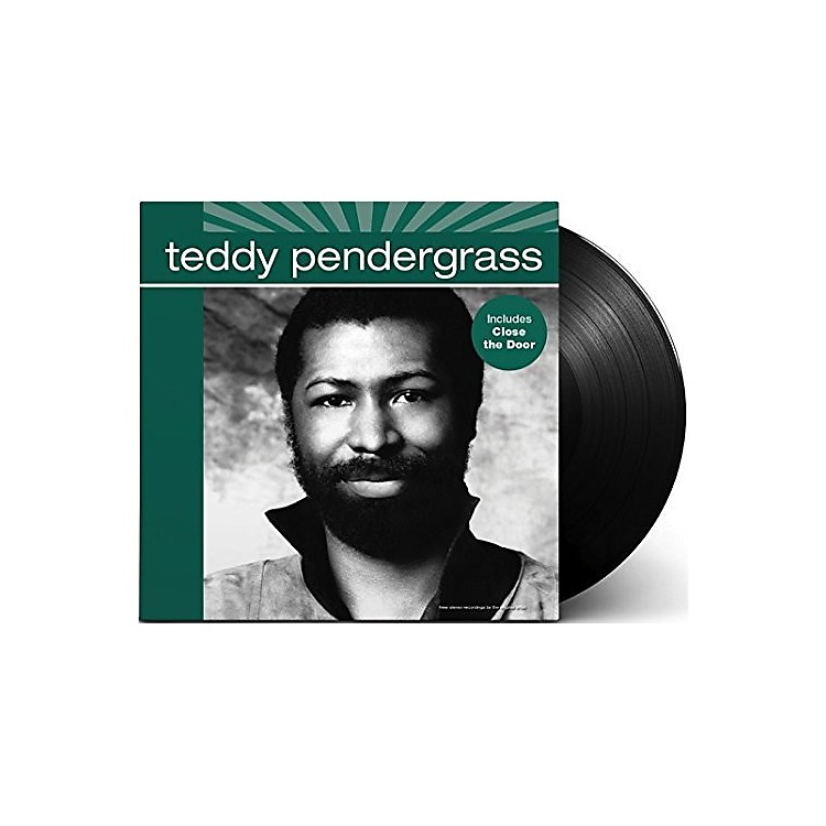 Alliance Various Artists - Teddy Pendergrass